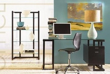 Home Office / Our styles will make your space more functional and professional!