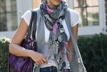 Jessica Alba Style / by Jolene Huser Dyer