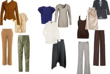 Project 333 / inspiration for reducing my wardrobe to just 33 items
