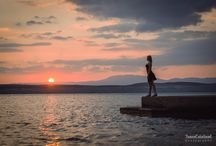 Sea Side, Croatia
