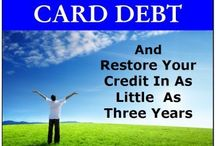 Walk Away From Credit Card Debt