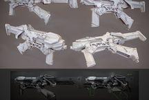 Concept-armory