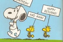 Nick & Snoopy