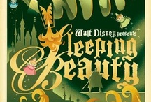 Disney Animated Classic Posters