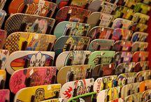 Skateboards&&...