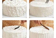 Cake Decorating / by Timaa Deh