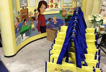 Age of Learning at NAEYC / The Age of Learning team brings ABCmouse.com to the annual NAEYC early learning conference in Washington, D.C.