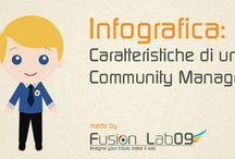 Infografiche di Fusion Lab09 / Infografiche create da Fusion Lab09