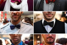 The Hubs Turns 30 - #3! / Final idea: bow tie party.