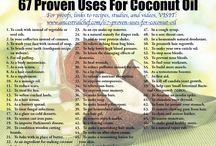 benefits coconut oil