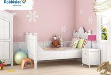 Inspiração - Quartos de Criança / Inspire-se nestes quartos para renovar os quartos dos seus filhos!
