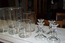 sklo a keramika