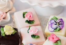 Tea Party Recipes & Ideas / Tips and treats to make your next tea party an elegant affair to remember.
