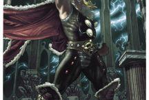 Comics: Thor