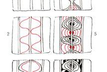 Patterns / by Risha Jones