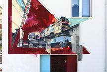∆elta / ∆elta  Walter Molli x Willoke Streetart Festival