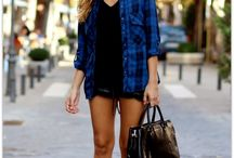 Style  I like :) / Clothes