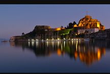 Corfu,the island of Pheaecians