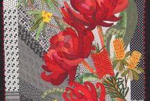 Art with fabrick