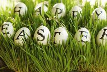 Easter / by Dana Hickman Jensen