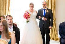 Bruiloften op De Landgoederij en Kasteel Cammingha