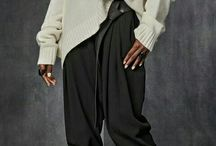 zen outfit