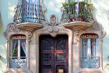 Favorite Places & Spaces / by Joy Bass