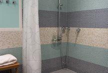 dreaming of a new bath / by Susan Matz Larsen