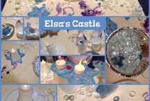 Let it GO!! / Pinspiration for EYFS winter topic inspired by the film FROZEN!