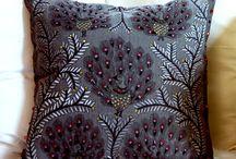 Cushion from pillow talk