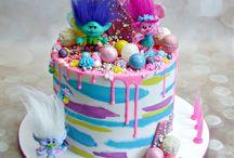Lexis cake