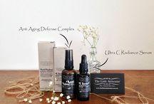 Organic Index | Skincare