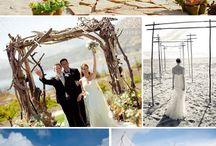 wedding gazebo's and cuppa's