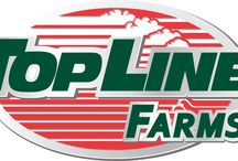 Healthy Eating with TopLine Farms / Enhance your quality of life through safe and healthy food choices