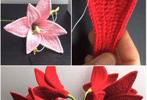 Flower sew