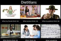 #dietitian