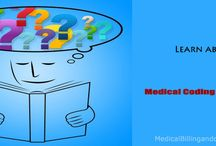 Learn about Medical Coding Profession