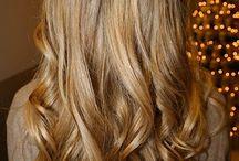 Brązy blonde