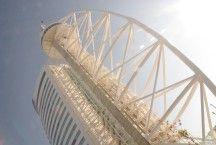 Architektura współczesna w Lizbonie / Najciekawsze obiekty i atrakcje turystyczne Lizbony związane z architekturą współczesną - wieże, windy, dworce, budynki, mosty