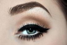 makeupppp / by Alyona Christianson