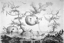 Fairytales and Myths / by Mona