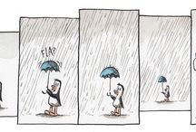 Liniers & other small drops of happiness