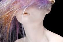 I see colour