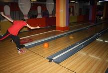 Heyecanlı Bowling Turnuvamız / 8. Sınıfların motivasyonu için düzenlenen bowling turnuvamızdan kareler.