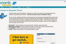 Twitter / Websites for Twitter.