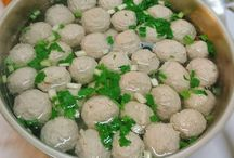 Recipe Meat Ball / Bakso
