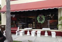 Shop Inventory In Venice Florida / Antiques For Sale In The Shop