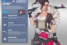 overwatch fanmade