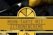 Mohn / recipes with poppy / Rezepte rund um das Thema Mohn / amazing foodphotographys / Ideen und Fotografie
