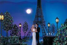 Party Theme:  Evening in Paris